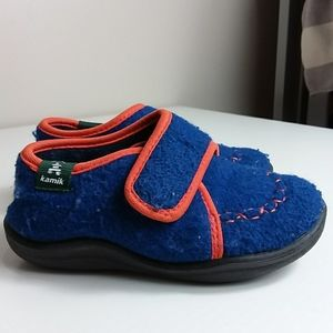 Kamik Slippers Sz 10